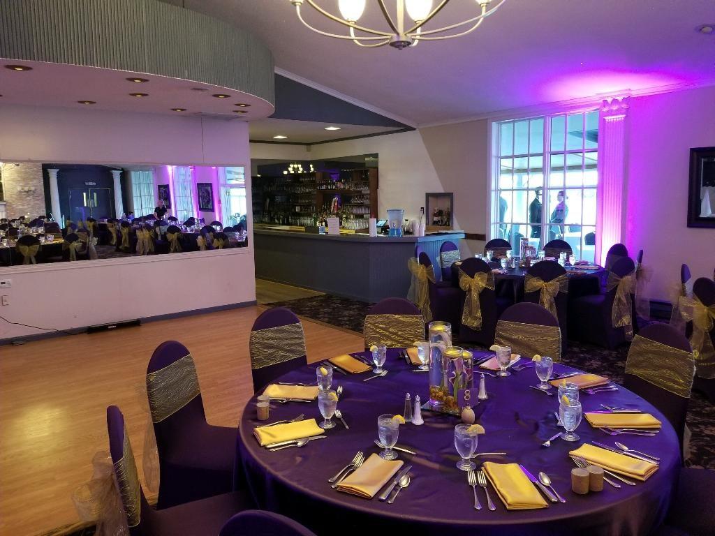 Dunbar Wedding